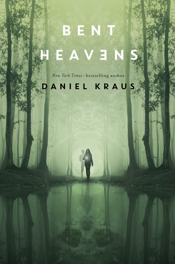 Cover of Bent Heavens