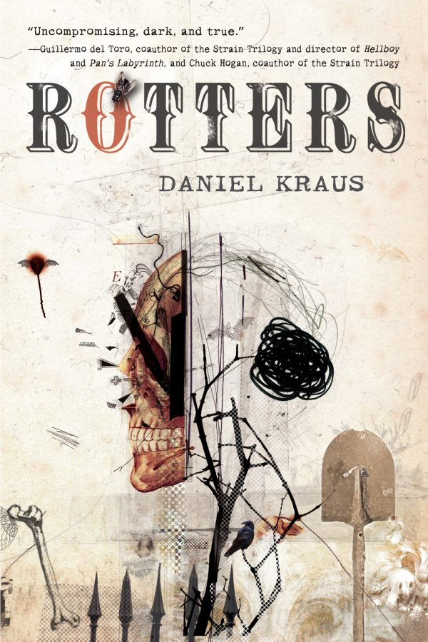 Cover of Rotters