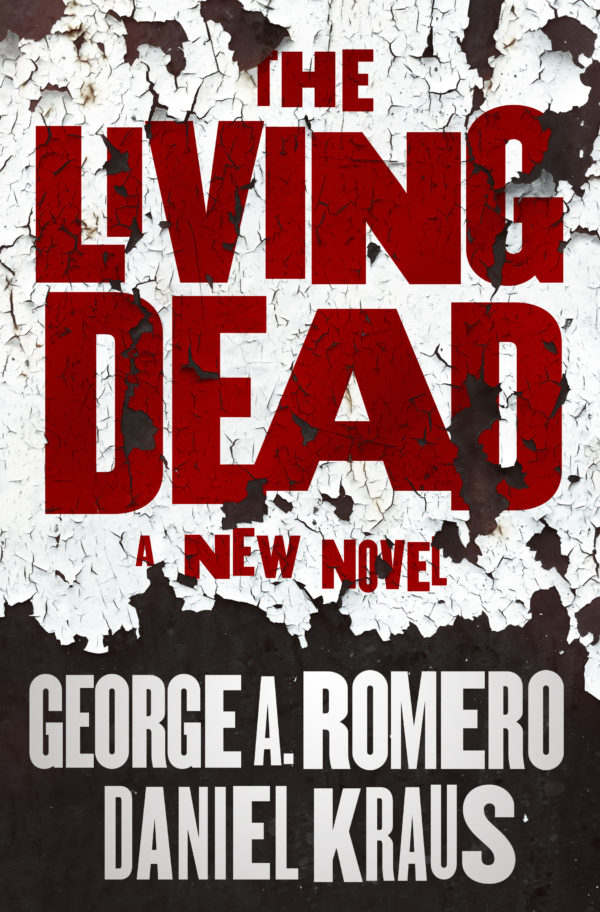 Cover of The Living Dead