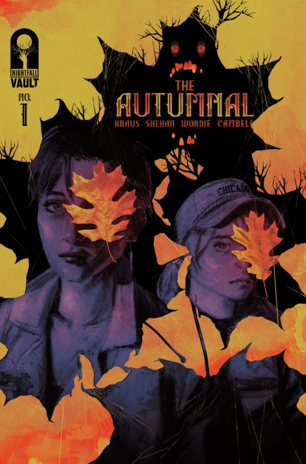 Cover of The Autumnal